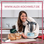 Alex Germann Thermomix Gruppenleiterin Büttelborn